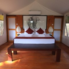 Отель Topan Yala комната для гостей