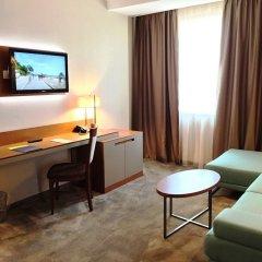 Отель Golden Tulip Varna Болгария, Варна - отзывы, цены и фото номеров - забронировать отель Golden Tulip Varna онлайн комната для гостей фото 4