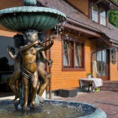 Отель Viva Trakai Литва, Тракай - отзывы, цены и фото номеров - забронировать отель Viva Trakai онлайн фото 3