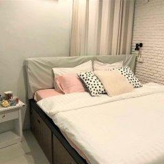 Ploen Bangkok Hostel Khaosan комната для гостей фото 4