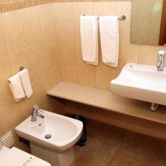 Отель Aparthotel Guadiana ванная
