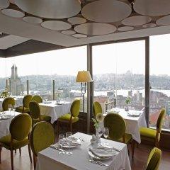 Anemon Hotel Galata - Special Class Турция, Стамбул - отзывы, цены и фото номеров - забронировать отель Anemon Hotel Galata - Special Class онлайн питание фото 3