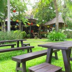 Отель Vinh Hung Riverside Resort & Spa фото 8
