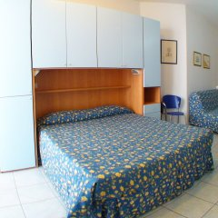 Hotel Residence Il Conero 2 Нумана комната для гостей