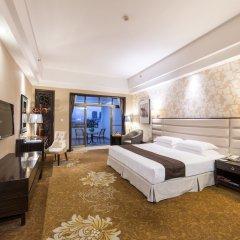 Country Garden Phoenix Hotel Lechang комната для гостей фото 2