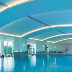 Shangri-La Hotel Beijing бассейн