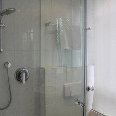 Отель Villa Am Schlosspark Мюнхен ванная