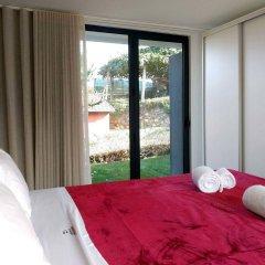 Отель Quinta do Pedregal комната для гостей фото 5