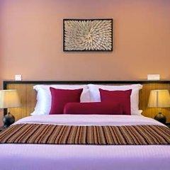 Отель The Avenue and Spa Мальдивы, Мале - отзывы, цены и фото номеров - забронировать отель The Avenue and Spa онлайн сейф в номере