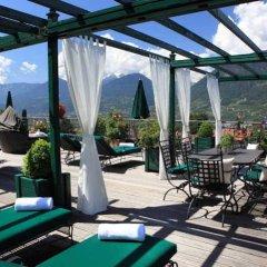 Отель Pienzenau Am Schlosspark Италия, Меран - отзывы, цены и фото номеров - забронировать отель Pienzenau Am Schlosspark онлайн фото 4