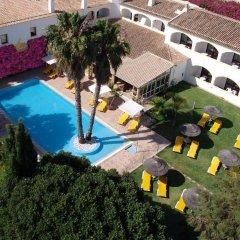 Отель Cerro Da Marina Hotel Португалия, Албуфейра - отзывы, цены и фото номеров - забронировать отель Cerro Da Marina Hotel онлайн с домашними животными