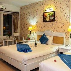 Отель Hanoi Friends Inn & Travel комната для гостей фото 4