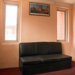 Отель Hostel Himalaya Непал, Катманду - отзывы, цены и фото номеров - забронировать отель Hostel Himalaya онлайн комната для гостей