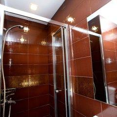 Гостиница Gosti ванная фото 2