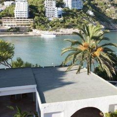 Hotel Apartamentos El Pinar балкон