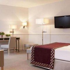 Hotel Floride Etoile 3* Представительский номер с разными типами кроватей