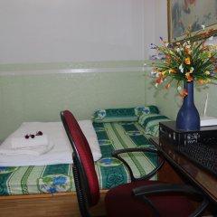 Отель Bo Cong Anh Далат сауна