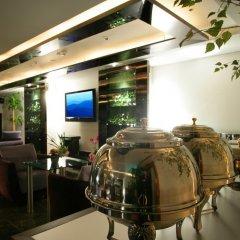 Elle Inn Hotel интерьер отеля фото 2