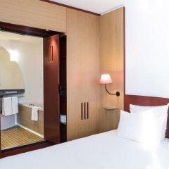 Отель Novotel Suites Nice Airport комната для гостей фото 4
