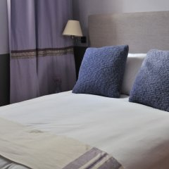 Отель Dar Slama Марокко, Танжер - отзывы, цены и фото номеров - забронировать отель Dar Slama онлайн комната для гостей фото 5