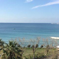 Holiday Apart Турция, Алтинкум - отзывы, цены и фото номеров - забронировать отель Holiday Apart онлайн пляж