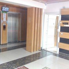 Saffire Tower Турция, Кайсери - отзывы, цены и фото номеров - забронировать отель Saffire Tower онлайн ванная
