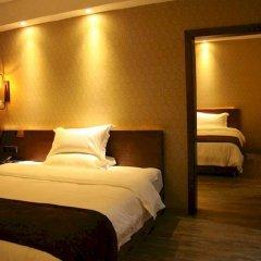 James Joyce Coffetel Hotel Guangzhou ChangLong Branch комната для гостей