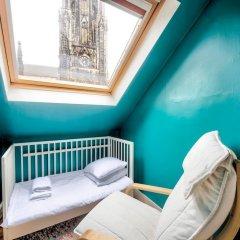 Отель Top Floor 3BR Apt Near Edinburgh Castle Великобритания, Эдинбург - отзывы, цены и фото номеров - забронировать отель Top Floor 3BR Apt Near Edinburgh Castle онлайн фото 3