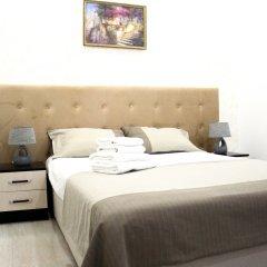 Отель Де Альбина Судак комната для гостей фото 2