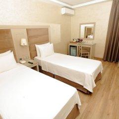 Antik Hotel Istanbul комната для гостей фото 5