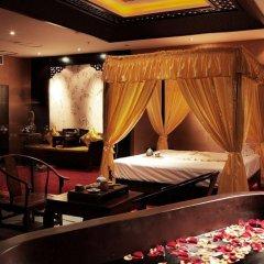 Отель Crowne Plaza Chengdu West спа