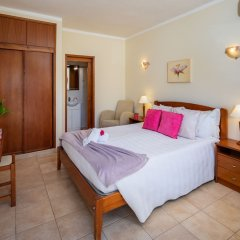 Отель Flôr da Laranja, Albufeira Португалия, Албуфейра - отзывы, цены и фото номеров - забронировать отель Flôr da Laranja, Albufeira онлайн комната для гостей фото 2