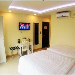 Отель The Melrose комната для гостей