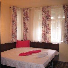 Отель Studio Mira Болгария, Бургас - отзывы, цены и фото номеров - забронировать отель Studio Mira онлайн комната для гостей фото 3