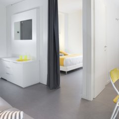 Hotel Love Boat ванная фото 3