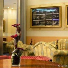 Отель Hollywood Media Hotel Германия, Берлин - 1 отзыв об отеле, цены и фото номеров - забронировать отель Hollywood Media Hotel онлайн интерьер отеля