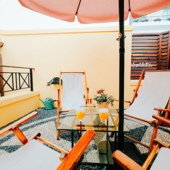 Отель Rodos Niohori Elite Suites детские мероприятия фото 3