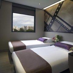Hotel 81 (Premier) Hollywood комната для гостей