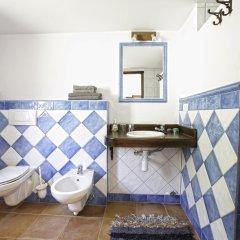 Отель Casa Rural Arroyo de la Greda Испания, Гуэхар-Сьерра - отзывы, цены и фото номеров - забронировать отель Casa Rural Arroyo de la Greda онлайн ванная фото 2