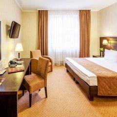 Taurus Hotel & SPA комната для гостей фото 2