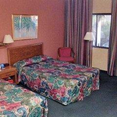 Отель Good Day Inn Downtown США, Лас-Вегас - отзывы, цены и фото номеров - забронировать отель Good Day Inn Downtown онлайн комната для гостей