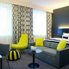 Отель Vienna House Andel´s Berlin комната для гостей фото 4