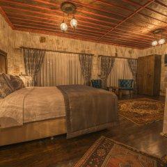 Luna Cave Hotel комната для гостей фото 2