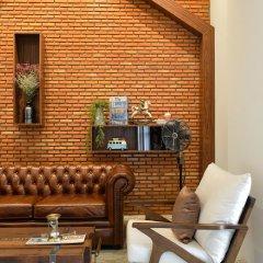 Отель The Chill at Krabi Hotel Таиланд, Краби - отзывы, цены и фото номеров - забронировать отель The Chill at Krabi Hotel онлайн интерьер отеля