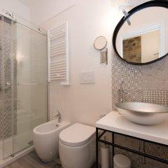 Отель Tirso Sessantotto Boutique Rooms ванная