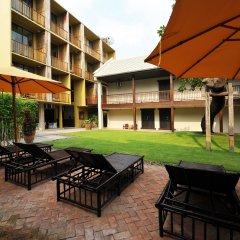 Отель Villa Phra Sumen Bangkok Таиланд, Бангкок - отзывы, цены и фото номеров - забронировать отель Villa Phra Sumen Bangkok онлайн фото 4