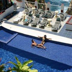 Отель Mirador Acapulco детские мероприятия