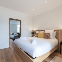 Апартаменты Sweet Inn Apartments - Ste Catherine Брюссель фото 19