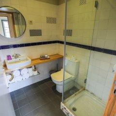Отель My Ribeira Guest House ванная