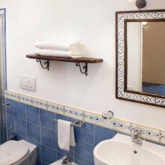 Отель L'Antico Convitto Италия, Амальфи - отзывы, цены и фото номеров - забронировать отель L'Antico Convitto онлайн ванная